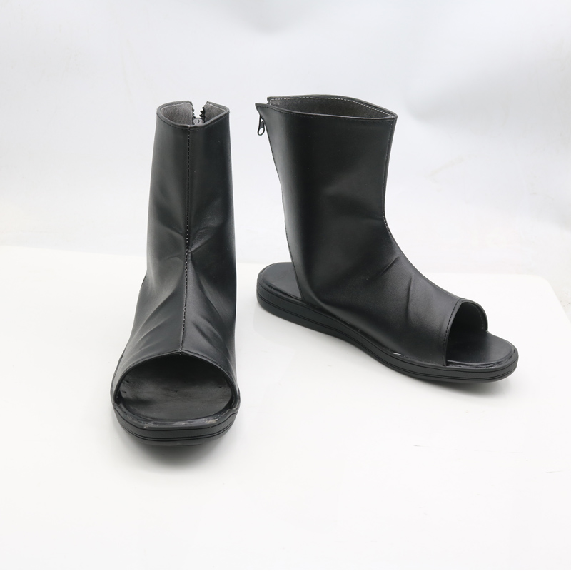 Fate Grand Order Okita Souji Alter Anime Cosplay Shoes Boots Halloween Carnival Party Costume Accessories