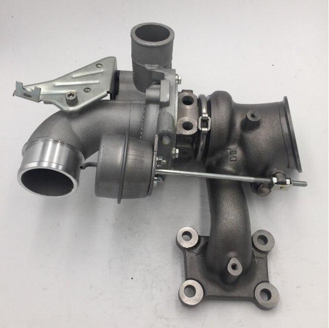 Turbocompressor xinyuchen para fonte h1/ruifeng 2.5 litros turbocompressor 140hp