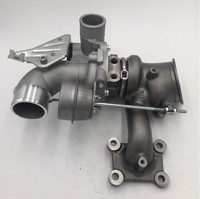 Xinyuchen turbocharger for Supply  H1 / Ruifeng 2.5 liter turbocharger 140hp|Turbocharger| |  -