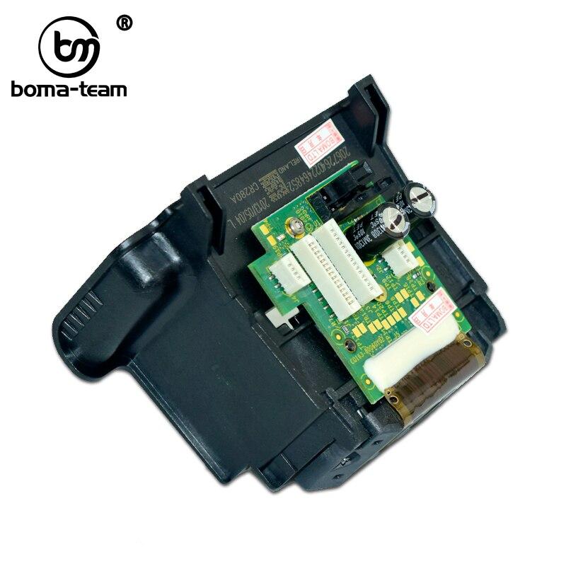 CR280A CR280 un cabezal de impresión para HP photosmart 6510, 6515, 6520, 6525 impresora de impresión cabeza CR 280A la cabeza de impresión original nuevo cabezales