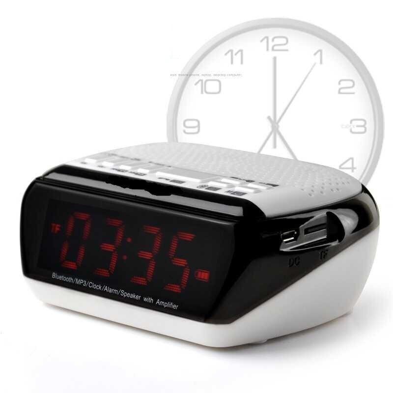 Portable Bluetooth Speakers Mini Brand Wireless Soundbox Computer FM Radio HD Hand-free  ...