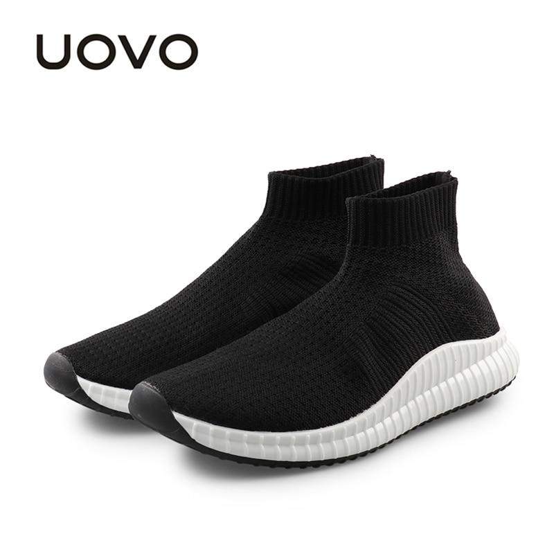 Zapatos de hombre Zapatillas de deporte Durable Rubber Sole Sport - Zapatillas