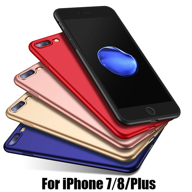 Artisome Soft TPU Matte Cases For iPhone 8 7 6 6S Plus X Case Silicone Luxury Full Cover For iPhone 6 6S 7 8 Plus X Cases Coque  (21)
