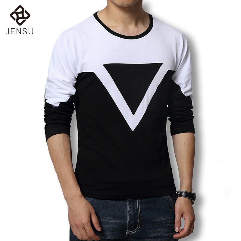 Quality Long Sleeve T Shirts