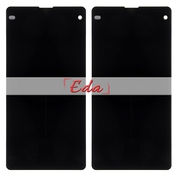 free DHL Z1mini LCD For Sony Xperia Z1 Compact M51W D5503 Z1 Mini LCD Display With Touch Screen Digitizer Assembly 20pcs