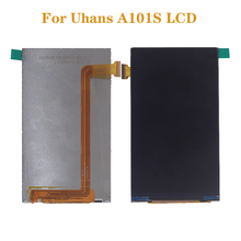 5.0 inch original for Uhans A101 A101s LCD monitor assembly mobile phone accessories screen display
