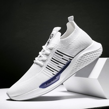 New Sneakers Men Comfortable Man Running Shoes Breathable Light Sports Shoes Non-slip Sport Athletic Shoes кроссовки merrto 2017 new arrival man running shoes sport shoes for men anti microbial breathable running athletic masculino mt18678