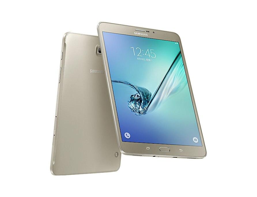 Samsung Galaxy Tab S2 8.0 pollice T719 4g + WIFI Tablet PC 3 gb di RAM 32 gb di ROM Octa -core 4000 mah 8MP Fotocamera Android Tablet