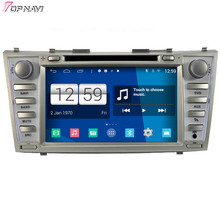 "Winca 8"" Quad Core S160 Android 4.4 Car DVD Multimedia GPS For  Toyota Camry With Mirror Link 16Gb Flash Stereo Radio"