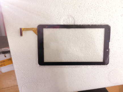 New original 7 inch tablet capacitive touch screen YCG-C7.0-0148B-02-F-01 free shipping