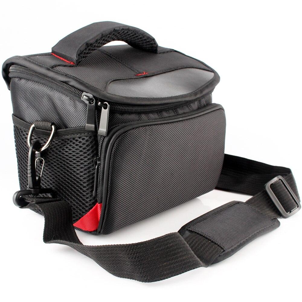 Camera Bag For Panasonic FZ1000 FZ300 FZ200 FZ100 GF8 GF7 GF5 GF6 GX8 GX7 LX100 LX7