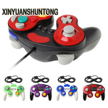 XINYUANSHUNTONG Game Wired Handheld Joystick Gamepad Controller For Nintendo