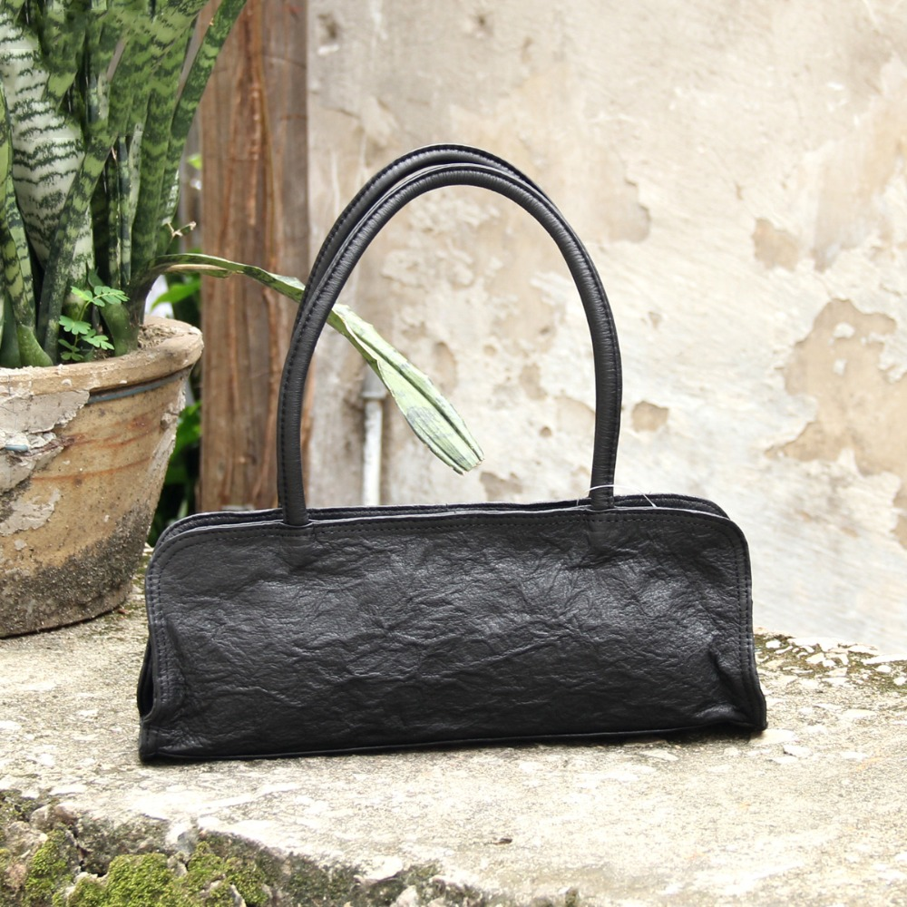 Original models in Europe and America leather handbag / natural folds small shoulder bag / ladies handbags simple wild играй и собирай зайчонок котенок щенок 2938