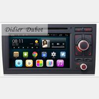 Android 6 0 Quad Core Car DVD Player Radio Stereo GPS Navi With BT Wifi 3G