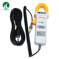 TES 33 Battery Capacity Tester Measure Battery Resistance Voltage Current Temperature