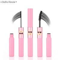 Double Sided Mascara Cosmetics Long Black Lash Eyelash Extension Waterproof Curling Thick Lengthening Eye Makeup Beauty