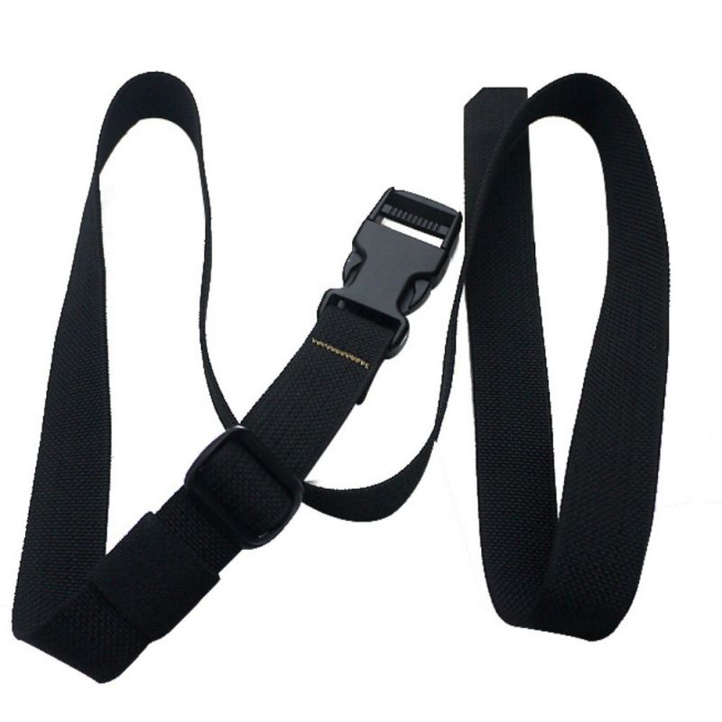 2017 Backpack Accessory Portable Quick Release Buckle Tied Band Luggage Sleeping Bag Mattress Long Lash Nylon Strap Fixed Belt