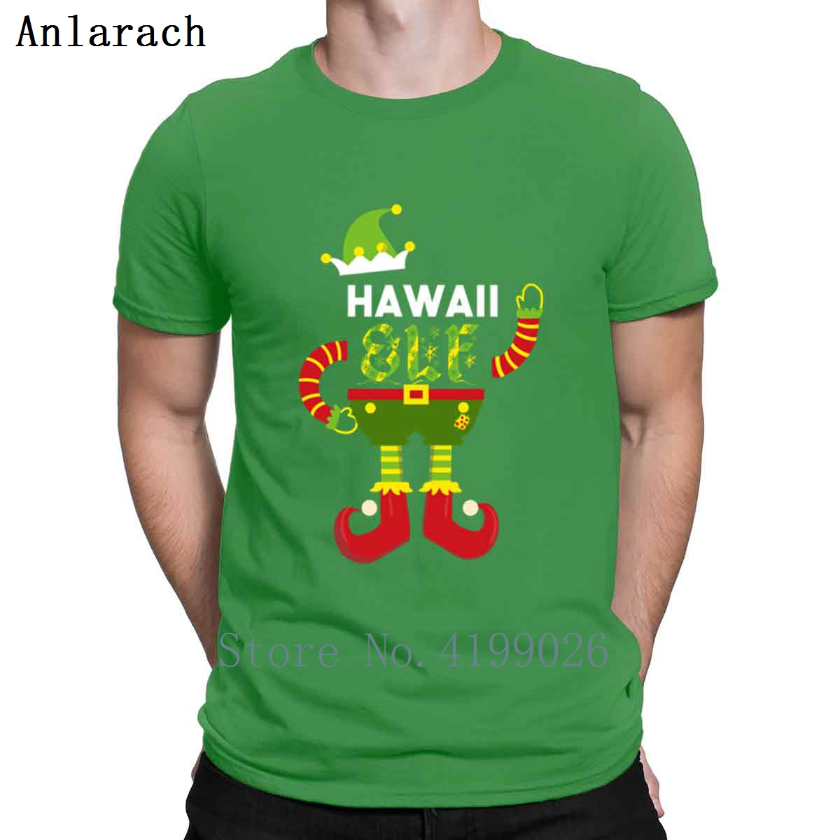 Christmas Santa Baby Quote Women/'s Tee Image by Shutterstock