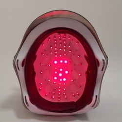 EU UNS AU JP KR HK STECKER 110 v-220 v haarausfall laser helm für das nachwachsen der haare 64/68 medizinische laser diode hut helm