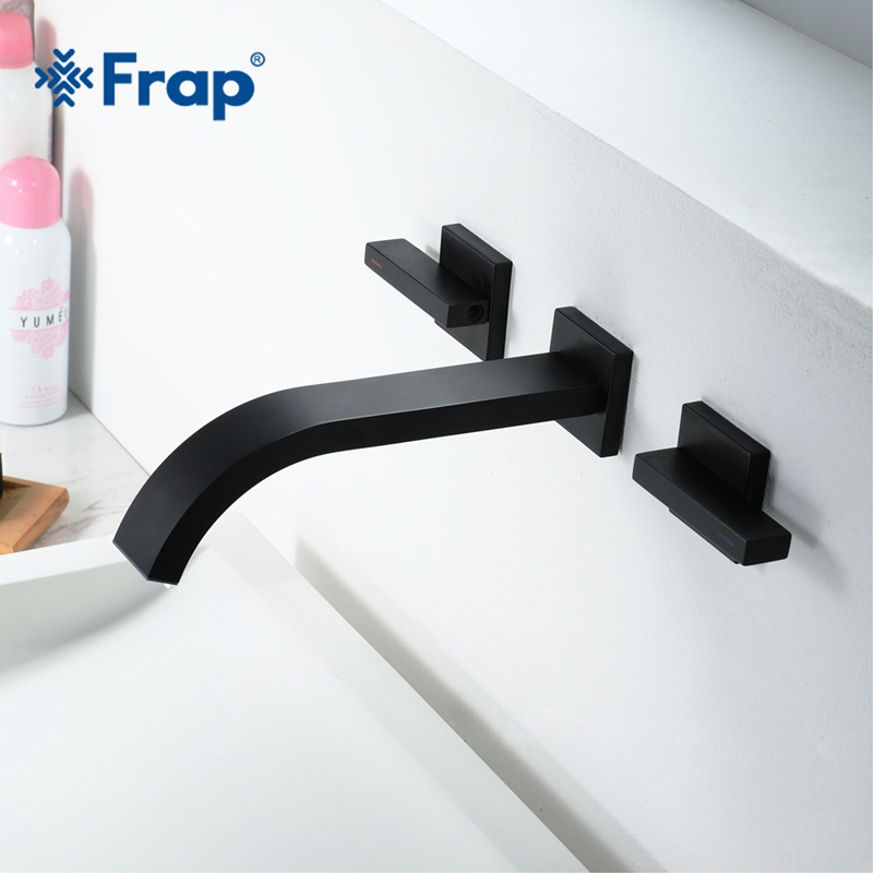 Bathroom sensor faucet Auto single cold basin faucet touchless faucet water tap single cold sensor tap