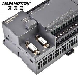 Image 3 - CPU224XP PLC לתכנות בקר להחליף סימנס 214 2BD23 0XB8 220V PLC S7 200 ממסר פלט לתכנות היגיון בקר