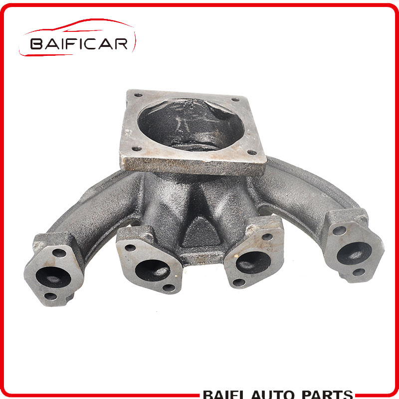 Baificar Brand New Genuine Exhaust Manifold 9636962580 0341F9 For Peugeot 206 207 307 308 Citroen C2