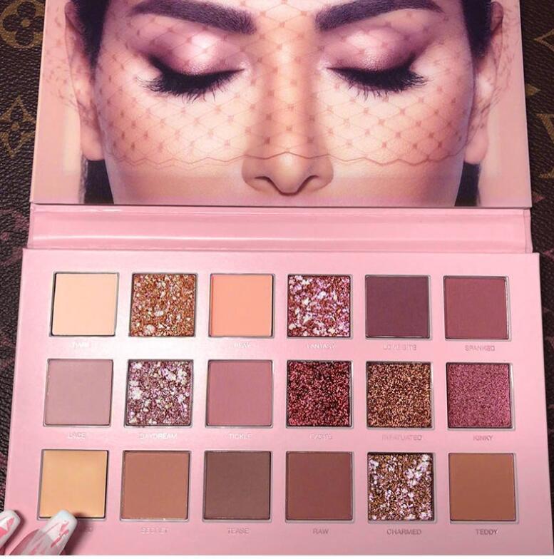 SBK1 21 color eye shadow set, makeup box, stereo phantom makeup box, eye shadow, powder, lip gloss, eyebrow powder.