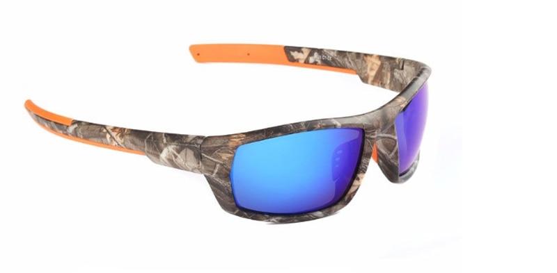 Protective eye mask Camo Polarized Sunglasses Men Women Sports Eyewear Fishing Cycling new arrival men s polarized sunglasses male sports eyewear sun glass outdoor activities fishing oculos de sol gafas de sol d0657