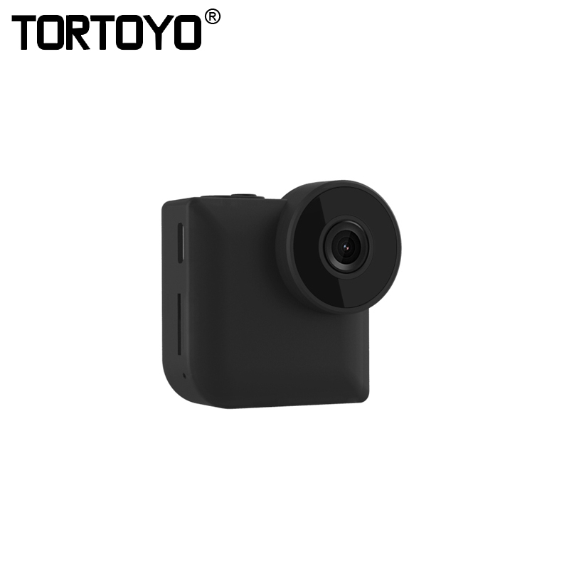 C3 Mini Smart IP Network Camera WiFi HD 1080P Sports Wireless Micro Video Camcorder IR Night Vision Motion Detection Action DV цены онлайн