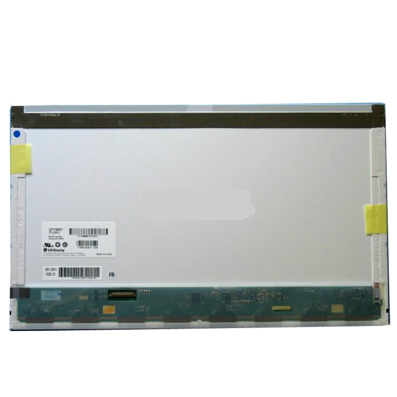 цена For ACER ASPIRE MS2309 7741 WXGA 17.3 Inch Laptop LCD Screen