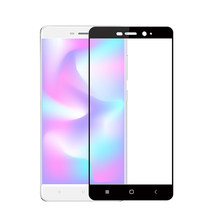 Tempered Glass For Xiaomi Redmi 6 Pro 6A 5A 5 Plus 4X 4A Glass Redmi Note 4X 4 Screen Protector Mi Play Glass(China)