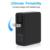 CHOE 39 W Tipo C Cargador de Múltiples Puertos USB Energía de La Pared adaptador con función inteligente para htc nexus 6 p/5x, lumia 950/950xl, lg g5 10