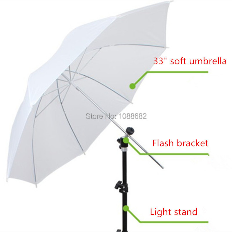 Photography Kit 2M Light Stand (2)