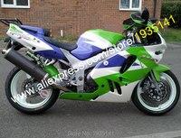 Hot Sales,For Kawasaki NINJA ZX9R Parts 94 95 96 97 ZX 9R ZX 9R 1994 1995 1996 1997 Sport Aftermarket Motorbike Fairing Kit