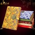 Besondere/Nanjing YUNJIN Brocade Notebook Erben von Immateriellen Kulturerbes Notebook 1 STÜCKE-in Notizbücher aus Büro- und Schulmaterial bei