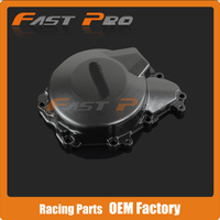 Motorcycle Engine Motor Stator Crankcase Cover For YAMAHA YZF R6 YZFR6 YZF R6 2003 2004 2005 R6S 2006 2010