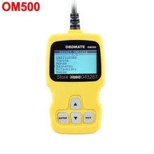 Autophix OBDMATE OM500 JOBD/OBDII/EOBD Lector de Código Auto Del Explorador OBD2 Autophix OM500 Lector de Códigos