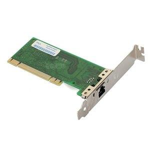 Image 3 - Pro/1000 8391GT 82541 pci gigabit RJ45 carte réseau ros plaque esxi Lan carte en gros