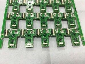 Image 1 - 100pcs/Lot For PS4 DualShock 4 Controller Micro USB Charging Socket Board F001 v1 Jds 030 REV JDS030