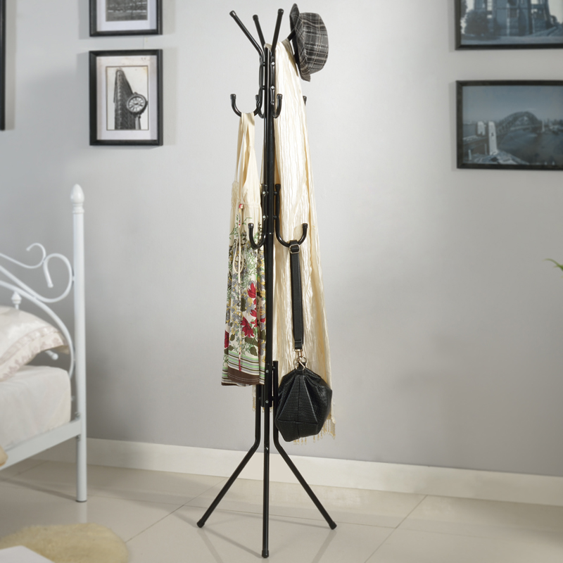 Fashion Coatrack Landing Racks Fashion Creative Bedroom