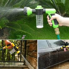 Multifunctional Foam Washing Car Sprayer Nozzle Bubble Garden Sprayer