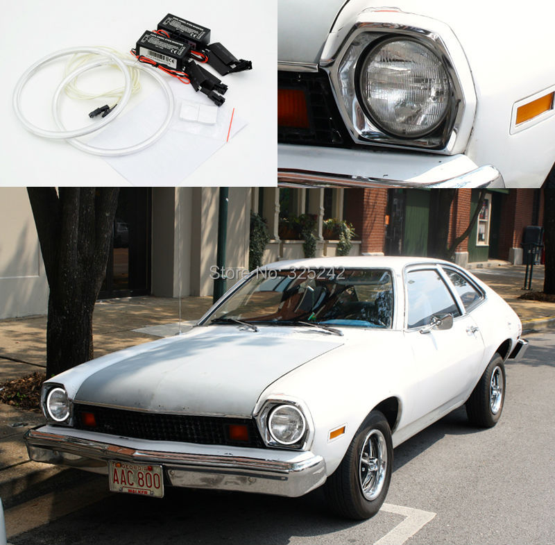 ФОТО For Ford Pinto 1977 1978 7