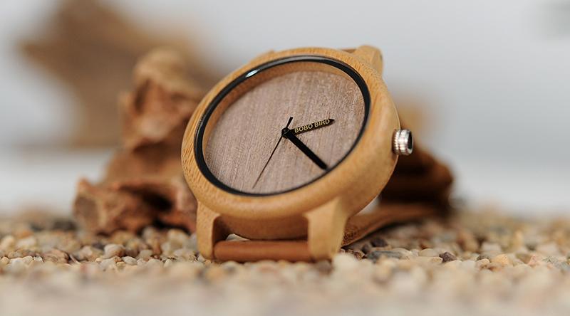 wooden watches bobo bird new arrival gift watch (4)
