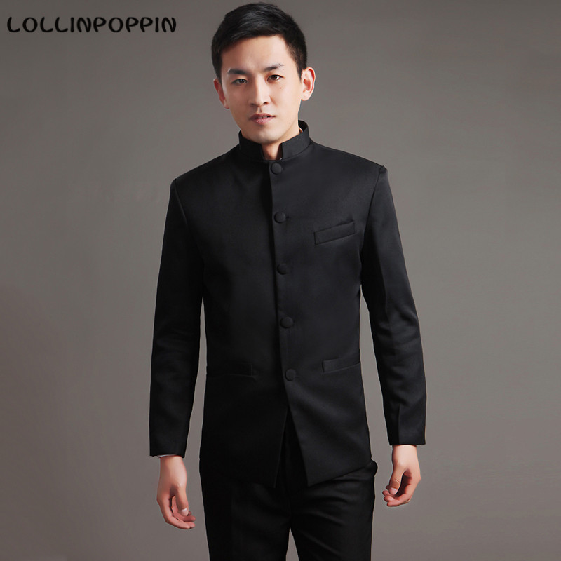 Compare Prices on Traditional Black Suit- Online Shopping/Buy Low ...