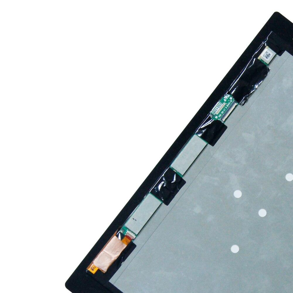 Pour Sony Xperia tablette Z2 SGP511 SGP512 SGP521 SGP541 écran tactile numériseur verre Lcd affichage assemblée livraison gratuite - 5