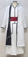 2016 Bleach Cosplay Aizen Sousuke Cosplay Costume