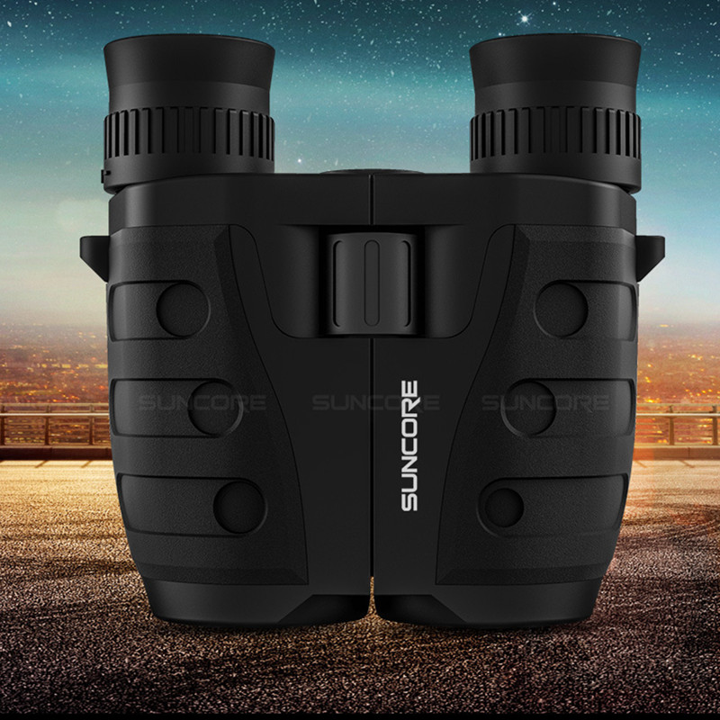 10X Hunting BAK4 Telescope Professional Binoculars Bird Watching High Definition High Quality Spyglass FMC Coating Monoculars image