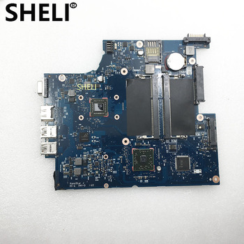 SHELI Dla Obsługi Wyse Xn0m X90MW Płyta Główna Z T56N 6050A2425501