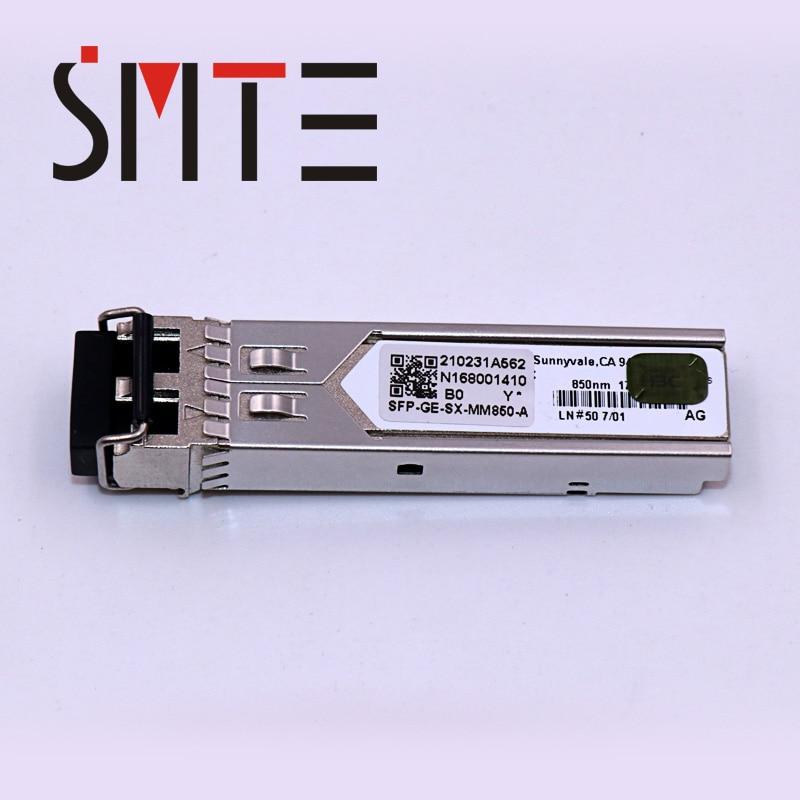 H3C original SFP-GE-SX-MM850-A 850nm 0.55km LC Optical SFPH3C original SFP-GE-SX-MM850-A 850nm 0.55km LC Optical SFP