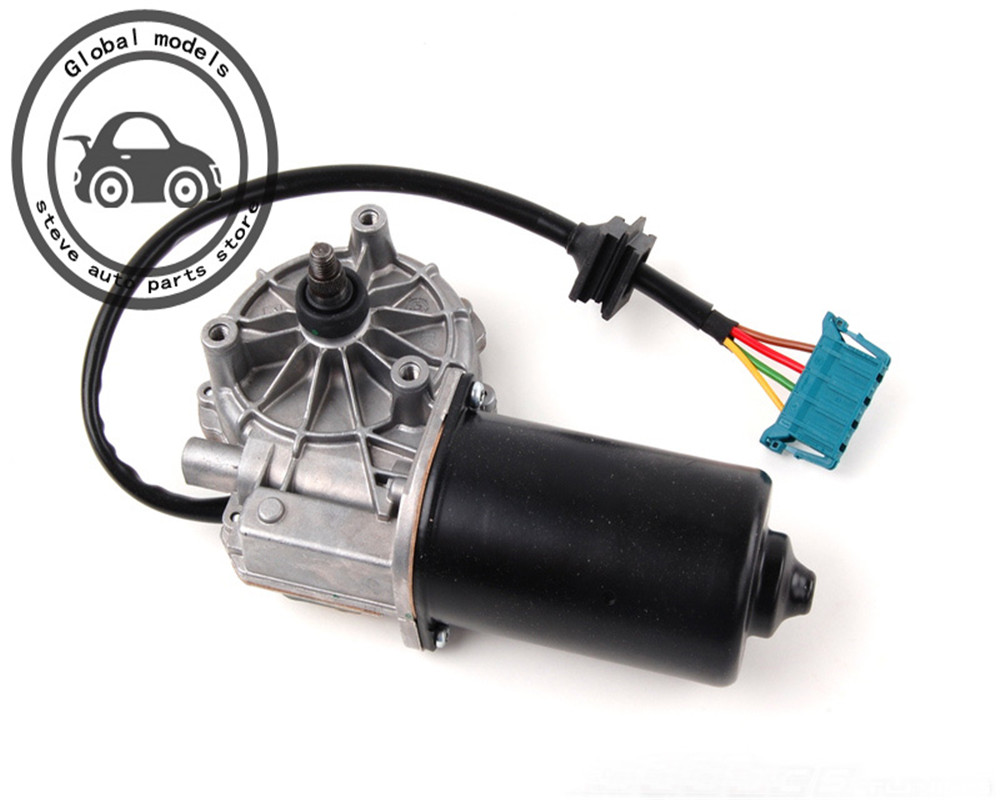 Windshield wiper motor for mercedes benz w203 c160 c180 for Windshield wiper motor price